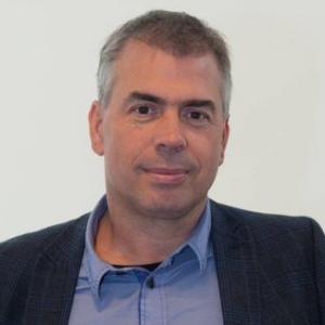 Peter van Breugel