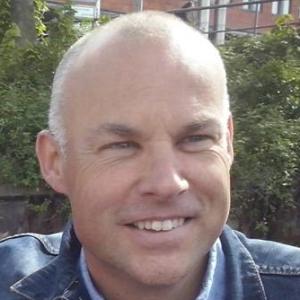Johan  Luijendijk
