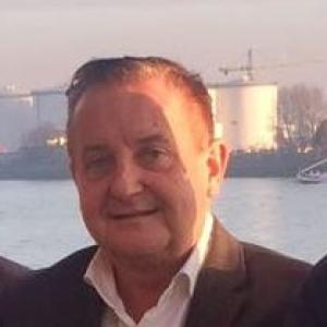 Paul van Dorp