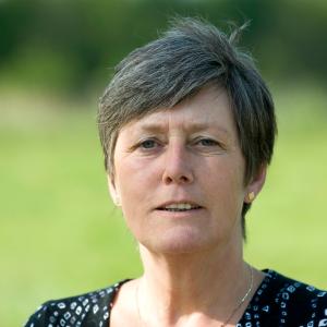 Gerda  Eerdmans