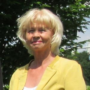 Hilda  Linge