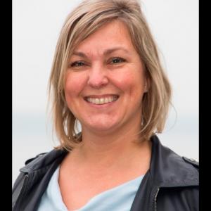 Annemieke  Woltjes-Boer