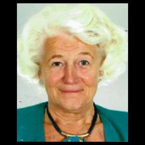Sophia  Harms-Van Estrik
