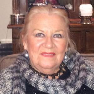 Irene  Rozendaal