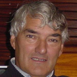 Frans  Henderson