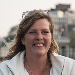 Helena van Gelder