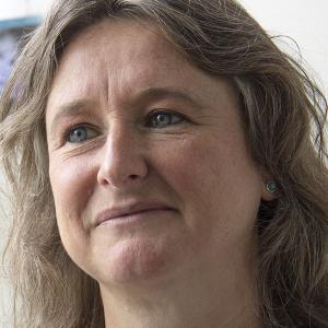 Jacqueline van Ewijk
