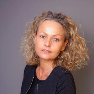 Francoise  Jeffrey