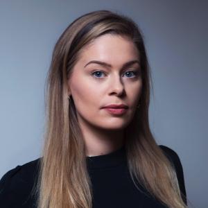 Eline  Krommenhoek