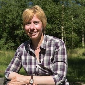 Irene  Miltenburg