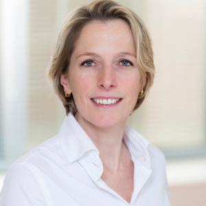 Sonja van der Chijs