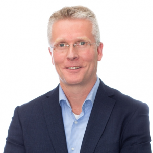 Peter van der Hoeven