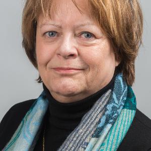 Ank van der Bilt