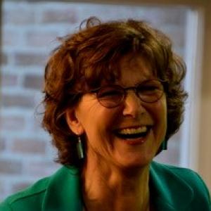 Anita van der Noord