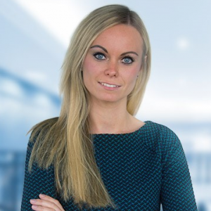 Nina  Rijsterborgh