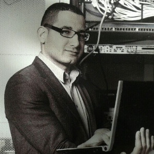 Hicham  Nabil