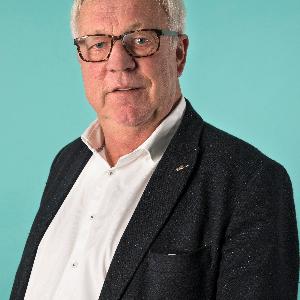 Henk van den Berg