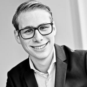 Mart van Lagen