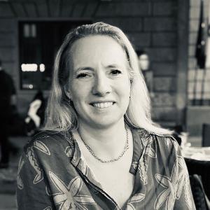 Nathalie van Bruchem