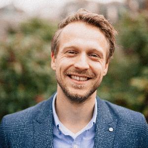 Rick  Bastiaanssen