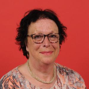 Annelies van den Berg